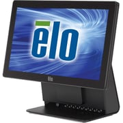 "ELO 15.6"" All-in-One Desktop LED Touchcomputer, Black (15E2)"
