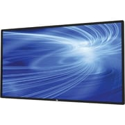 "ELO E008823 70""W Wall-Mount LED LCD Interactive Digital Signage Display"