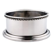 Old Dutch Stainless Steel Wine Coaster (Set of 2)