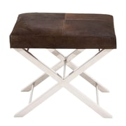 Fashion N You Artisan Cross Stool