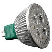 Illumicare (3000K) 15  Spot Halogen Light Bulb; 7