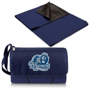 Picnic Time NCAA Blanket Tote; Old Dominion University Monarchs