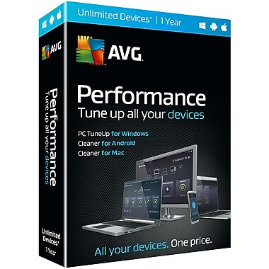 Avg Performance 2016, 1 Year [Download]