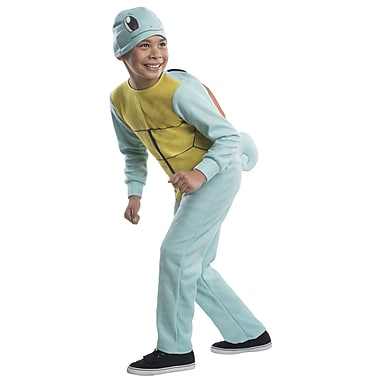 Pokemon Squirtle Costume, Medium