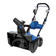 Snow Joe iON PRO Cordless Brushless Snow Blower w/ Rechargeable PRO Lithium-Ion Battery, 21-Inch, 40-Volt (iON21SB-PRO)