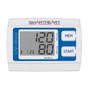 SmartHeart Automatic Arm Digital Blood Pressure Monitor - Model 01-539