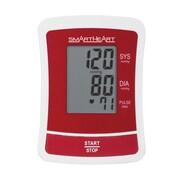 Veridian Healthcare SmartHeart Automatic Digital Arm Blood Pressure Monitor (01-5025)