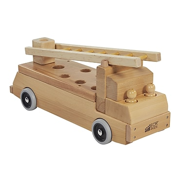 ECR4Kids® Transportation Vehicle - Fire Truck