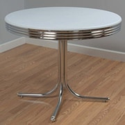 TMS Retro Dining Table