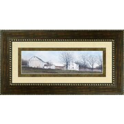 MidwestArtFrame Tollgate by Ray Hendershot Framed Photographic print