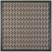 Petal Lane Patterns Mini Arrows Magnetic Board; 1' 4'' H x 1' 4'' W