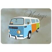 Bungalow Flooring Surfaces Hippie Van Accent Doormat