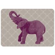 Bungalow Flooring Surfaces Elephant 1 Accent Doormat