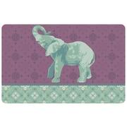 Bungalow Flooring Surfaces Elephant 2 Accent Doormat