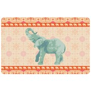 Bungalow Flooring Surfaces Elephant 4 Accent  Doormat