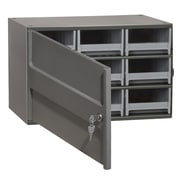Akro Mils 19-Series 1 Door Storage Cabinet