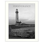 Trendy Decor 4U Perseverance Framed Photographic Print