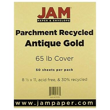 JAM Paper® 65 lb. 8 1/2