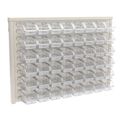 Akro Mils ReadySpace 25.38'' H Forty Eight Shelf Shelving Unit