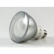 TCP 16W Bright White CFL bulb PAR30 wet location reflector E26 base (PF3016-50)