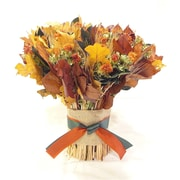 Dried Flowers and Wreaths LLC Autumn Stack