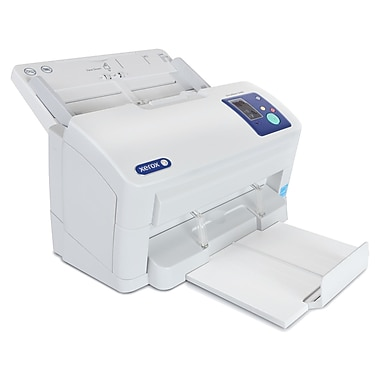 Xerox Documate 5460 Colour Image Scanner
