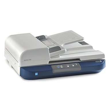 Xerox DocuMate 4830 Colour Image Scanner