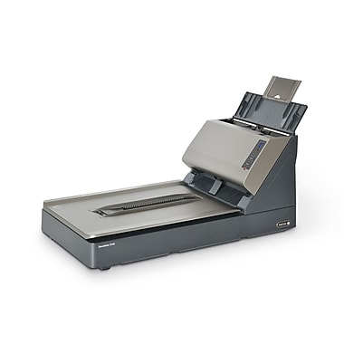 Xerox DocuMate 5540 Colour Image Scanner