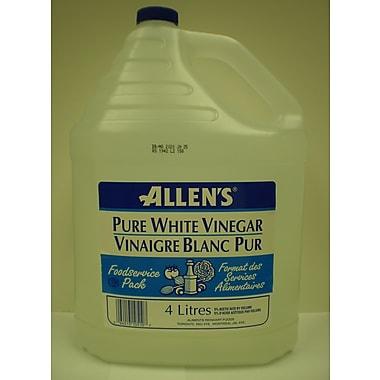 Allen's - Vinaigre blanc, 4 l
