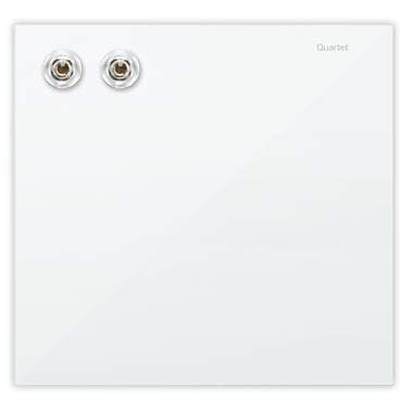 Quartet® Glass Board, 12
