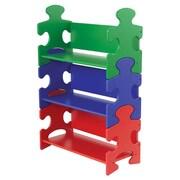 KidKraft Puzzle 37.5'' Bookcase