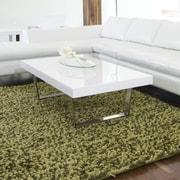 Pangea Home Liana Coffee Table; White