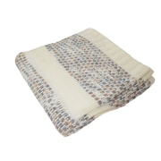 Blissliving Home Mexico City Leticia Faux Throw