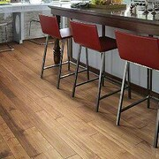 Shaw Floors Expedition 4'' Solid Red Maple Flooring in Pacific