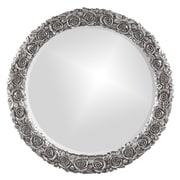 Howard Elliott Rosalie Mirror; Nickel