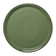 Fiesta Turquoise Pizza / Baking Plate; Sage