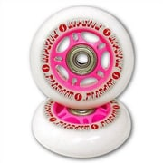Razor RipStik Caster Board Replacement Wheels (Set of 2); Pink