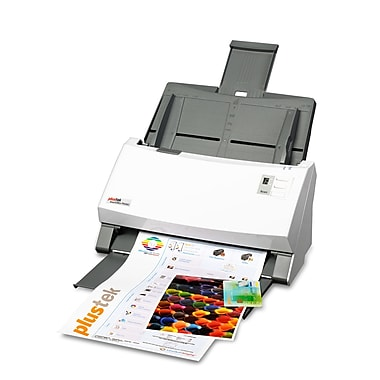 Plustek SmartOffice PS456U Scanner