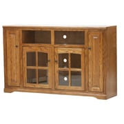Eagle Furniture Manufacturing Oak Ridge TV Stand; Light Oak