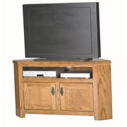 Eagle Furniture Manufacturing Mission TV Stand; Chocolate Mousse
