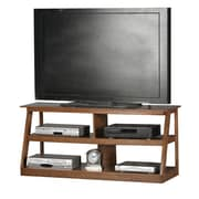 Eagle Furniture Manufacturing Adler TV Stand; Chocolate Mousse