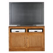 Eagle Furniture Manufacturing Heritage TV Stand; Light Oak