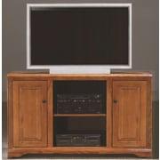 Eagle Furniture Manufacturing Oak Ridge TV Stand; Medium Oak