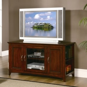 Woodhaven Hill Ian Lynman TV Stand