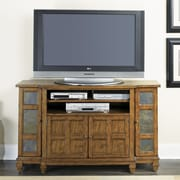Liberty Furniture Sante Fe TV Stand