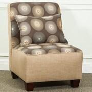 Chelsea Home Clark Slipper Chairs