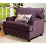 Chelsea Home Limrick Chair and a Half