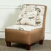 Chelsea Home Antrim Slipper Chair
