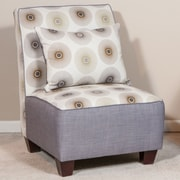 Chelsea Home Wight Slipper Chair