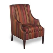 Craftmaster Colfax Wingback Chair